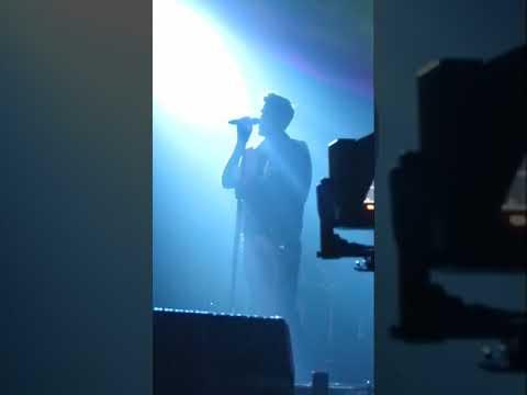 Who Wants To Live Forever - Queen & Adam Lambert - Auckland, New Zealand - 17.2.18