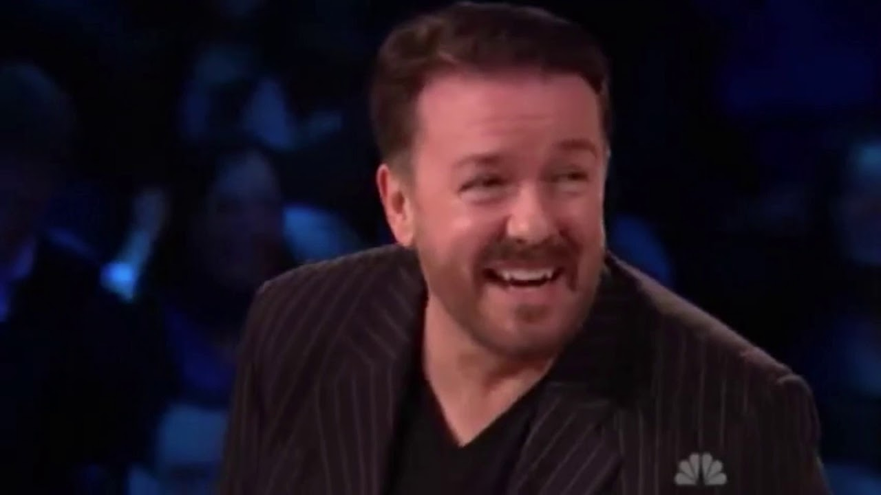 Download The Marriage Ref - Ricky Gervais, Julianne Moore, Jerry Seinfeld