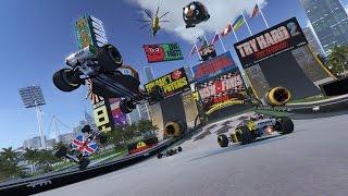 Trackmania Turbo - Meilleur joueur EU