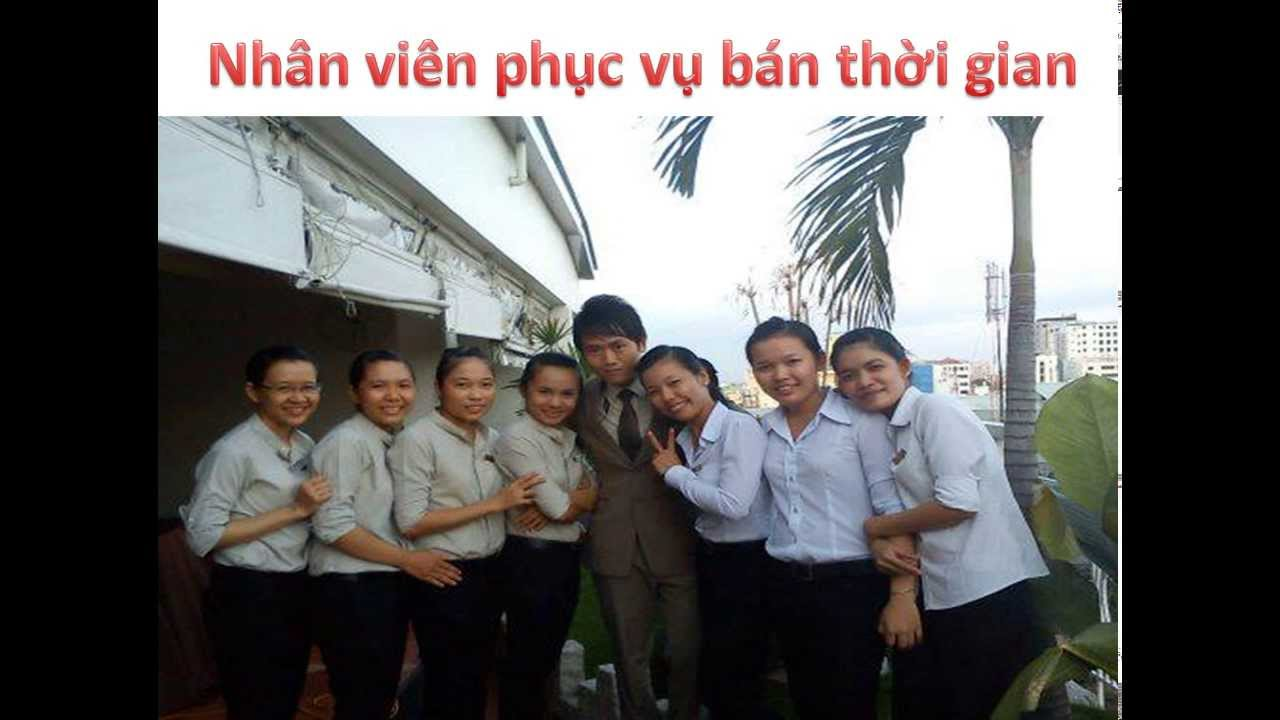 Tuyen Dung Viec Lam Ban Thoi Gian