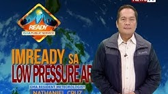 BT: Weather update as of 12:10 p.m. (August 2, 2019)