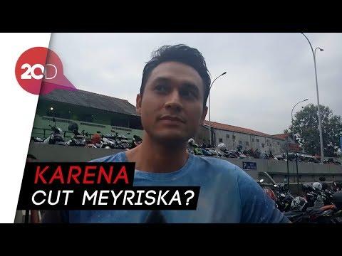 Indra Bruggman Kaget Kini Roger Danuarta Jadi Mualaf Mp3
