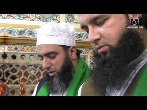 Delhi, India   Hazrat Nizamuddin Awliya   Shaykh Sufi Arshad Mahmood
