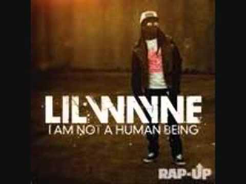 Lil Wayne Ft Drake Im Single lyrics