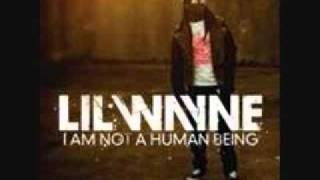 Lil Wayne Ft Drake Im Single lyrics