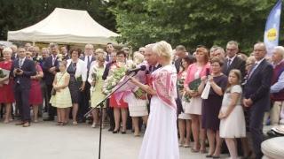 Uroczysta Gala AgroLigi 2017 z udziałem Prezydenta RP Andrzeja Dudy