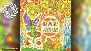 RAZ - First Lesson Is About Emotion
