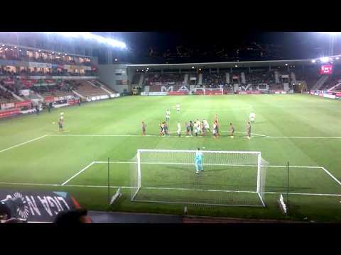 CS Marítimo 1-0 SC Braga - 2017/2018!
