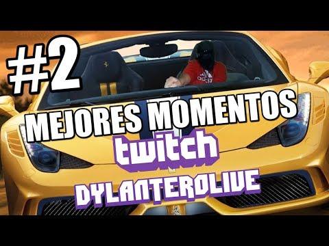 DEJA VU -Mejores Momentos Twitch #2