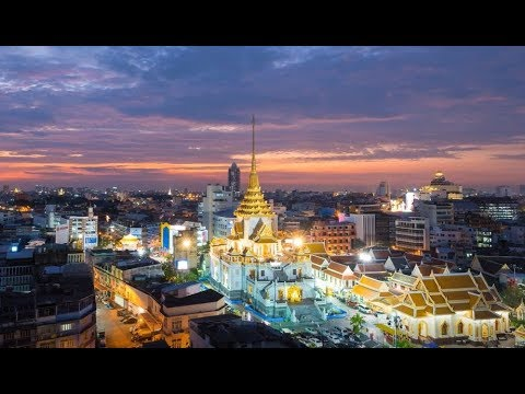 IATA AIRS 2019: Highlights from Bangkok