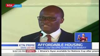 Affordable housing agenda gets boost