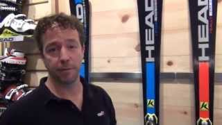 Repeat youtube video HEAD 2014-15 Training Videos - Supershape Skis
