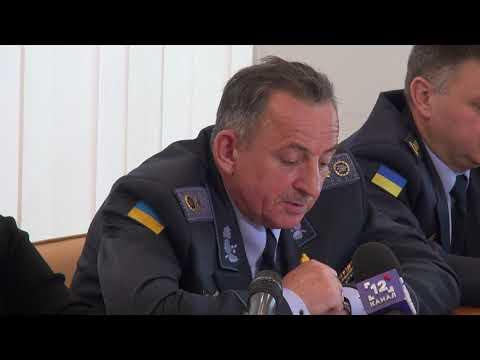 Mns Vol: ДСНС. У Луцьку відбулося VI засідання українсько-польської Комісії