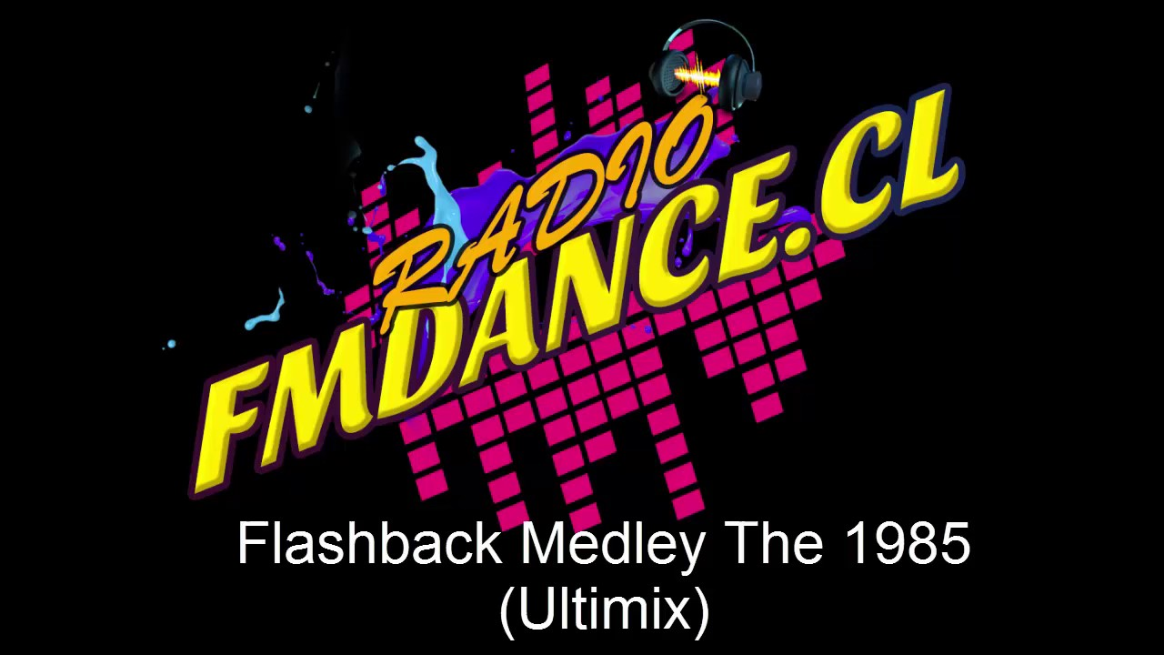 Flashback Medley - The 1985 (Ultimix)