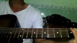 Đêm cuối đệm hát guitar