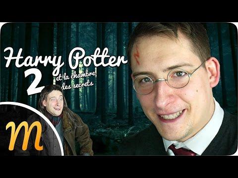 Harry potter 2 et la chambre des secrets streaming - Harry potter la chambre des secrets streaming ...