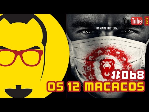 Trailer do filme Os 12 Macacos
