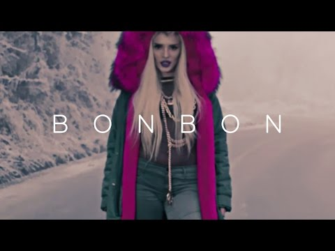 Bonbon (Luca Schreiner Remix) [Cover Art]