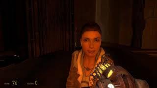 Half-Life 2 Episode One #1