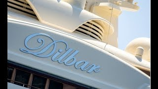 RANKED NO: 5 Dilbar Yacht - 2018