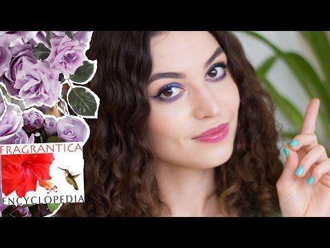 Как выбрать аромат вслепую? Fragrantica для новичков | Anisia Beauty