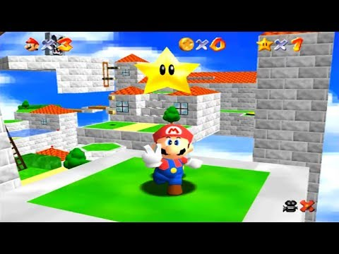 Top 10 5th Generation Games