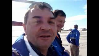 Первая  вахта  Ямал СГК 2011 г