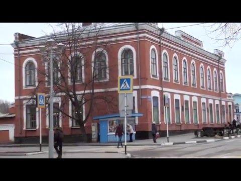 Павловск (Воронежская область)