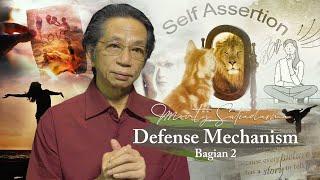 """Defense Mechanism 2"" Monty Satiadarma   S2 E7"