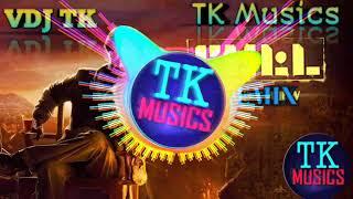Ullaallaa | Petta | ReMiX  | DJ ArviN | TK MUSICS .