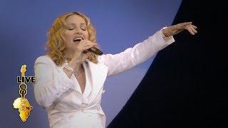 Download Madonna - Like A Prayer (Live 8 2005)