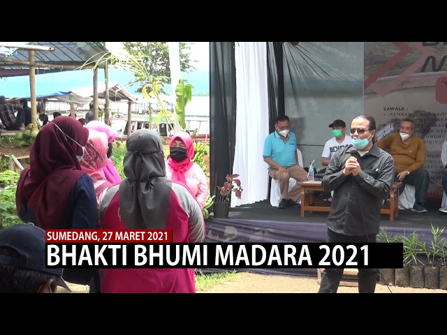 BHAKTI BHUMI MADARA 2021
