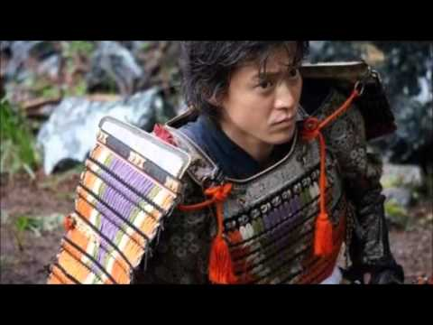 Nobunaga Concerto, finally a movie!