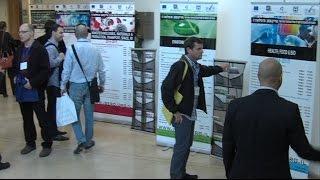 H2020 Israel Launch Event - short clip - 3.2.14 - אירוע השקת הורייזן 2020 בישראל - סרטון קצר