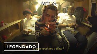 Lil Pump - what You Gotta Say  Legendado