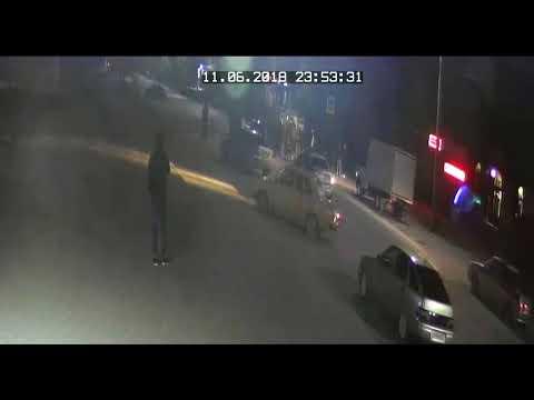 Обожранные Зевсы мечут молнии и увольняют столб по Советской Армии ДТП Южноуральск