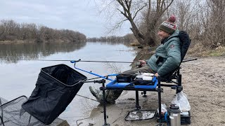 Обзор Фидерных снастей на сезон 2021 река Днестр