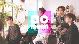 [LIVE] 임팩트 IMFACT – 빛나 The Light (Acoustic ver.) - Stafaband