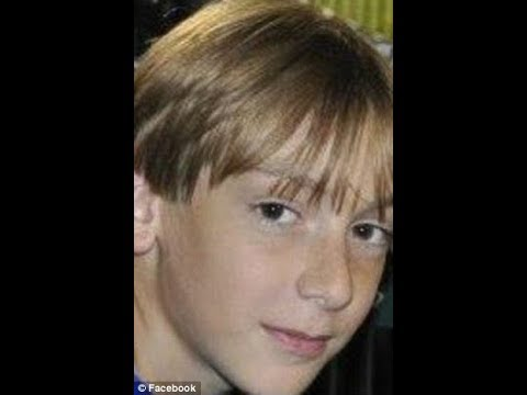 MARYLAND SCHOOL SHOOTER IS AUSTIN ''WYATT ROLLINS''