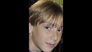 MARYLAND SCHOOL SHOOTER IS AUSTIN ''WYATT ROLLINS''