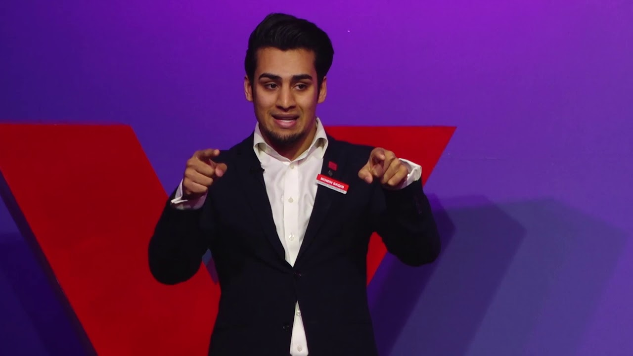Can Diversity in Perspectives Help Develop Culturally Competent Mindsets? | Momin Saqib | TEDxLCWU - YouTube
