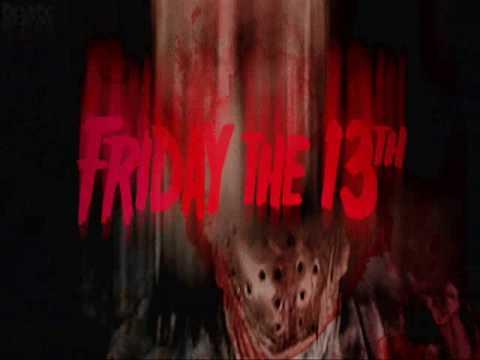 Friday The 13th Sound Effect Test Chchch Ahahah
