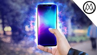 How the Huawei Mate 20 Pro has Surprised Me.