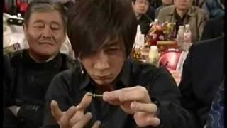 央视2010年元宵晚會 劉謙魔術