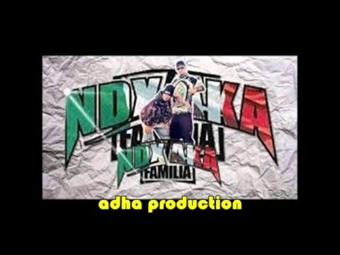 Lirik Lagu NDX A K A  - Cinta Tak Terbatas Waktu