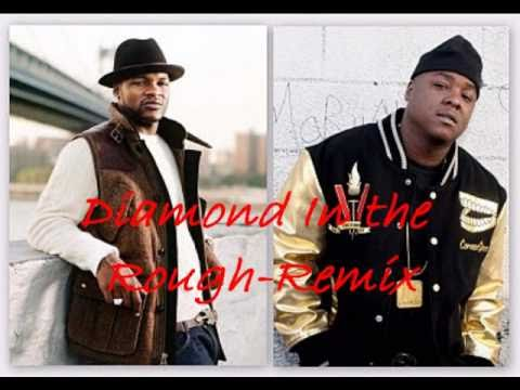 Jaheim ft. Jadakiss-Diamond In the Rough