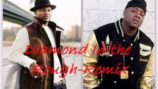 Jaheim ft. Jadakiss-Diamond In the Rough