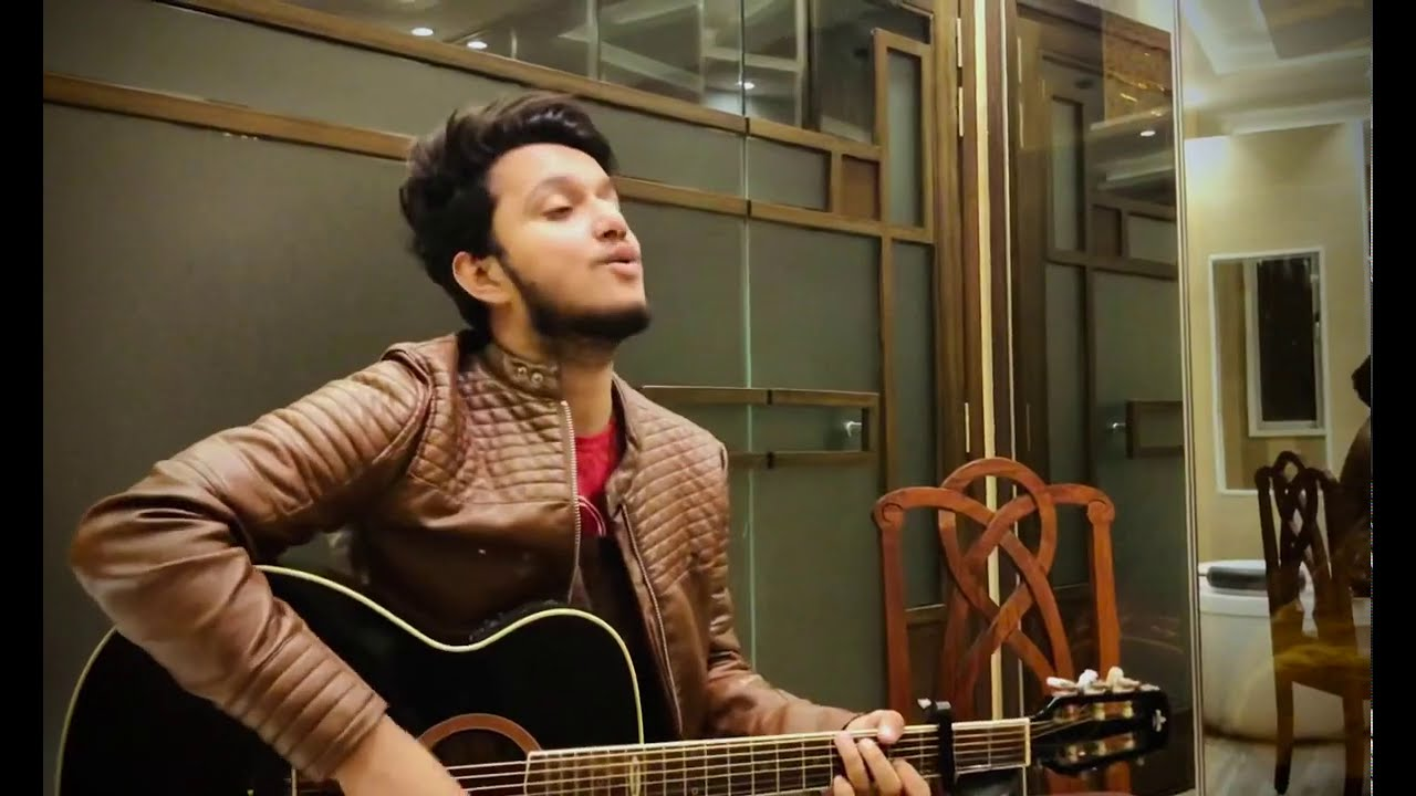RIHAA - Unplugged | Syed Umar