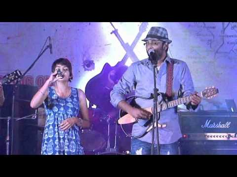 Agnee Band Performs At Aalaap Music Launch