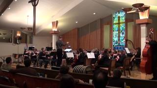 "South Bay Philharmonic ""Foreign Idioms"" Concert Excerpts Part 1"